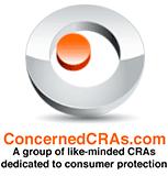 Concerned CRA Logo